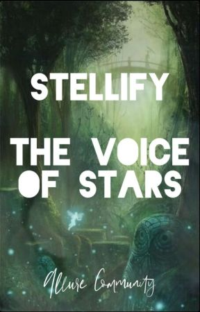 Stellify-The Voice Of Stars by Allure_Community