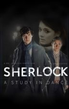 Found You - A Johnlock Fanfiction by brainsteam507