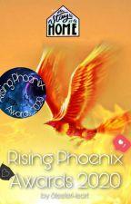 Rising Phoenix Awards 2020   OPEN by SteelerHeart