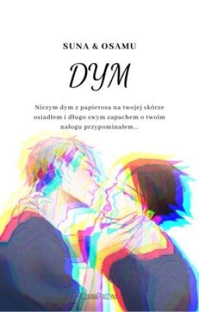 Suna & Osamu Dym by CzarnaPtaszyna