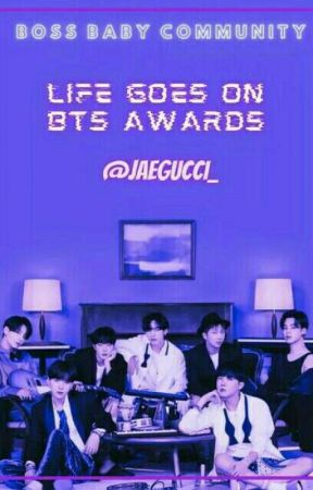 Life Goes On BTS awards 2020 {CLOSED} by Multi_K-pop_Stan