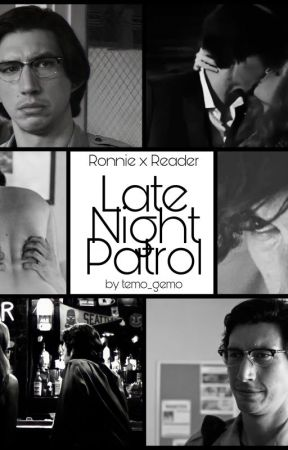 Late Night Patrol by temo_gemo