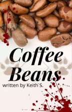 Coffee Beans by looserkeith_