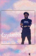 🔹️Coryxkenshin Imagines🔹️ by corysbabygirl