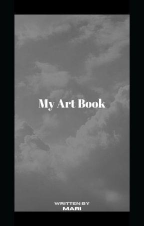 My Art Book --› Mari by --mxri