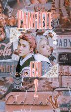 Pamflete cu EXO 2(ot12)  de Blooholic