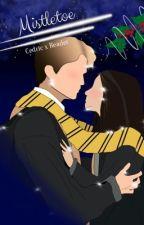 Mistletoe    Cedric x Reader    by AnonymousFmWriter