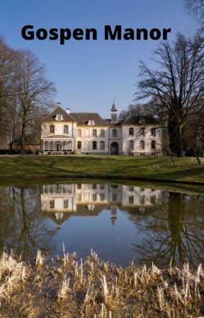 Gospen Manor by StoneSiren