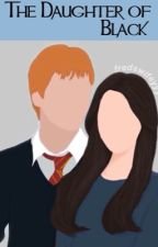 The Daughter of Black//Fred Weasley by fredswifeyyy