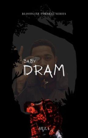 Baby Dram by HulaNoHoop