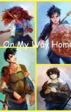 On My Way Home by _Sunchii_