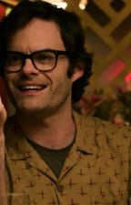 Richie Tozier Imagines  by theashleyofficial