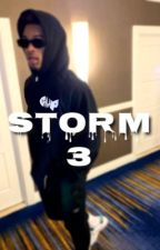 STORM 3   Josh Christopher  by Lalaland2525