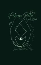 Asterope Potter || Sirius Black by luna_pearl_moon