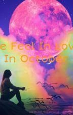 we fell in love in october {Jemily Kid} by homochild_