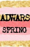 Adwars Spring ( Cerrado ) cover