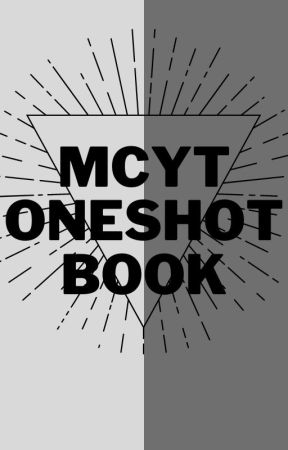 Mcyt Oneshot Book by ccallmescoot