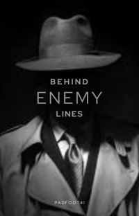 Behind Enemy Lines cover