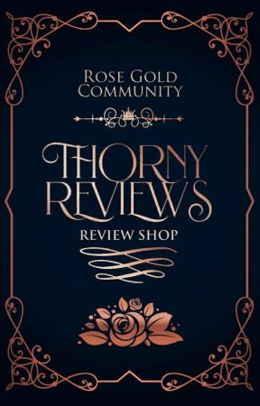 Rose Gold Reviews [OPEN] by Rose-Gold_Community