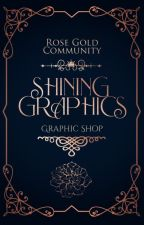 Shining Graphics   GRAPHIC SHOP [OPEN] by Rose-Gold_Community