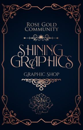 Rose Gold Graphic Shop by Rose-Gold_Community
