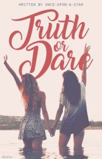 Truth or Dare cover