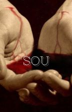 Sou by TheElfica