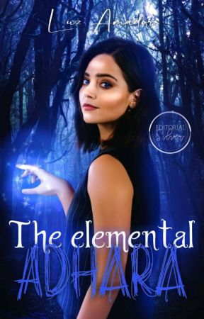 The Elemental [Adhara] by luz_Amador
