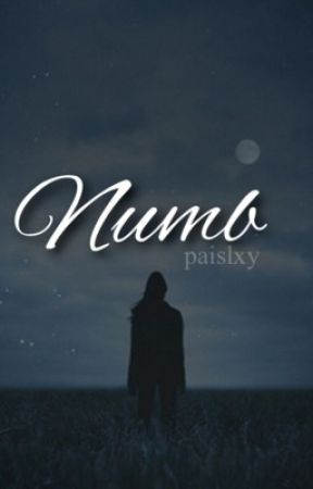 numb ↯ irwin a.u. by paislxy