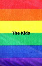 The Kids (Lennstarr) by UrielGoodrich