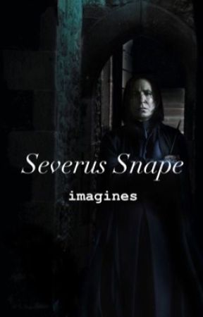 severus snape imagines 🐍❤️ by bibli0thecary