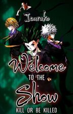 Welcome To The Show by Icaruko
