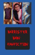 Barrister Babu Fan Fiction by Ravikumarmadhumitha