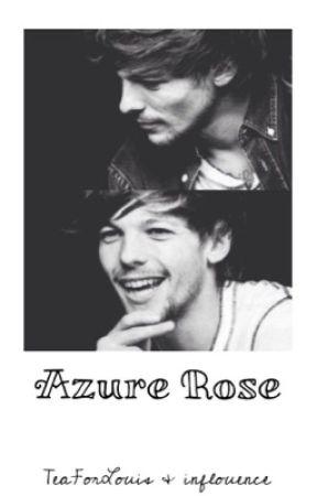 Azure Rose [l.t] by TeaForLouis