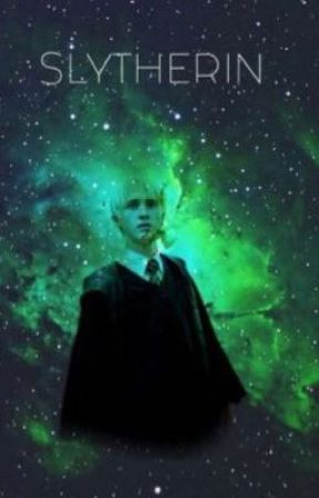 Mr. Malfoy (DracoXReader) {traduccion} by ambarluisanagonzalez