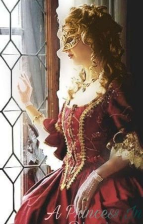 Regal: A Princess in Disguise (Book 1) ONHOLD by DivviOrchard43