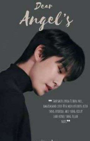 Dear Angel's | Kim Doyoung by Ayzna_
