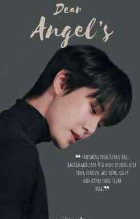 Dear Angel's   Kim Doyoung by Ayzna_