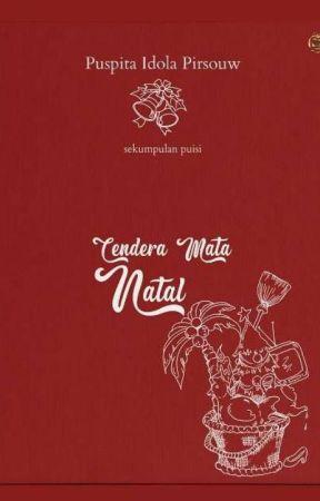 Cendera Mata Natal (TERBIT) by PuspitaPirsouw