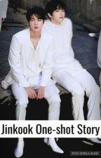 Jinkook One-Shot Series by xxJallis4EVERxx