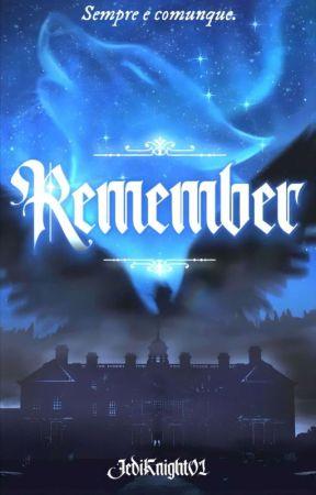 Remember by JediKnight01