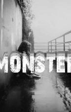 MONSTER - Z.M // גמור by batelperettz