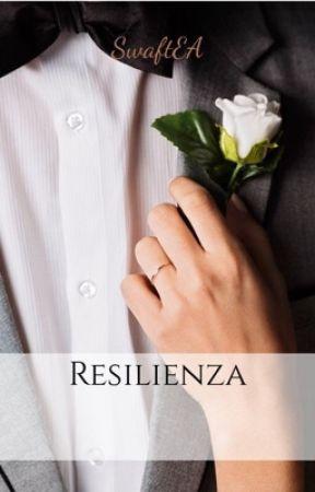 Resilienza | THE NY RUSSIAN MAFIA #4 by ArcaneProphetiae
