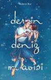 Derin Deniz Mavisi cover