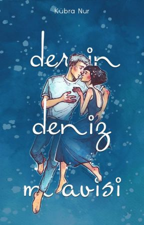 Derin Deniz Mavisi by lyssablack-