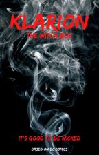 Klarion the Witch Boy by CalHut2805