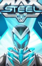Max steel of the league by wild_deadhero