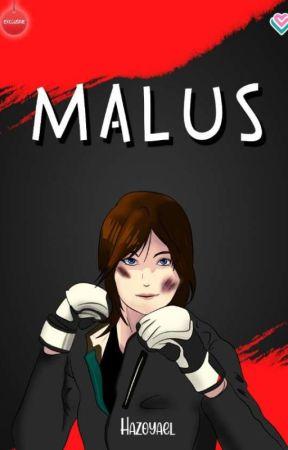 Malus [END]  by babygurita