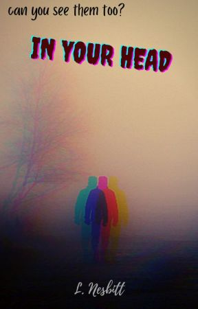 In your head by Thalia_No-last-name