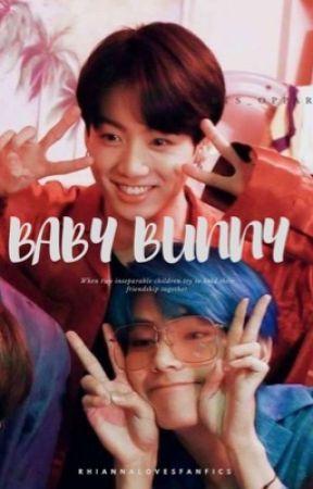 Baby Bunny|| 태국 by rhiannalovesfanfics